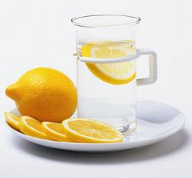 лимонная диета 14 дней