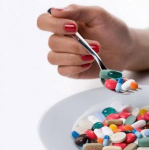 ксеникал таблетки для похудения