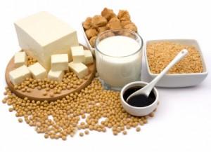 польза соевой диеты