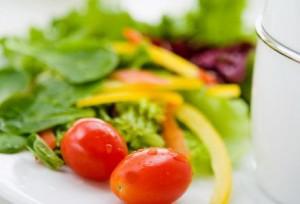 Гиполипидемическая диета меню