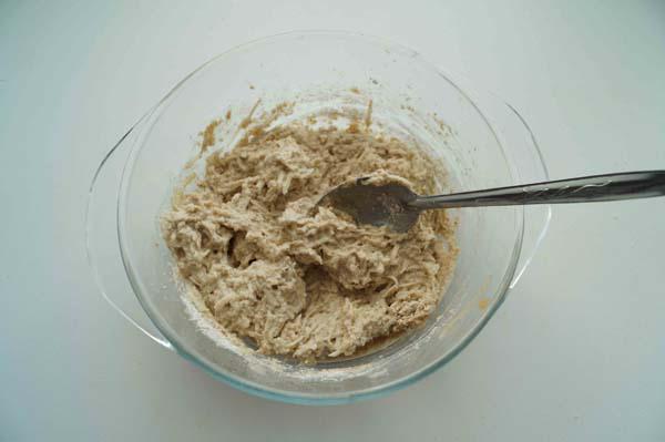 Как сделать низкокалорийное тесто