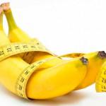 Банановая диета: быстрый и вкусный способ избавления от лишних килограммов