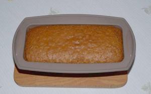 диетический кекс