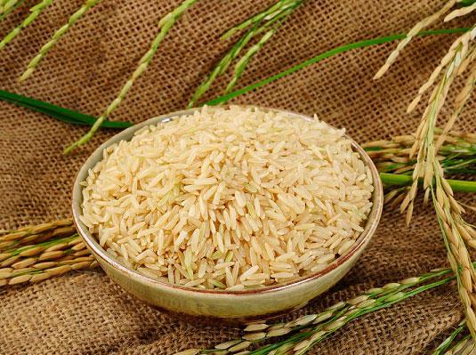 рисовая разгрузка