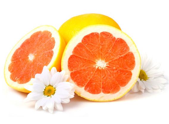 разгрузка на грейпфруте
