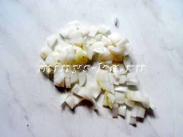 Приготовить курицу на соле