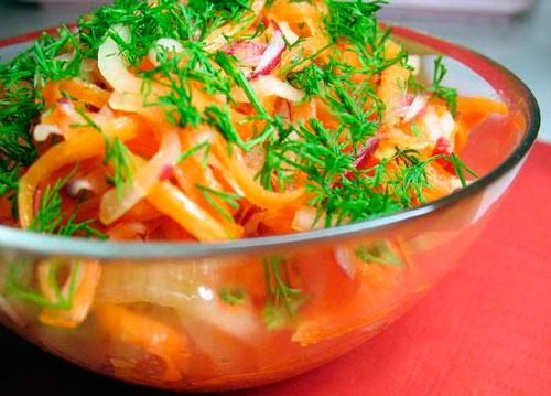 Рецепты по системе минус 60 ужин