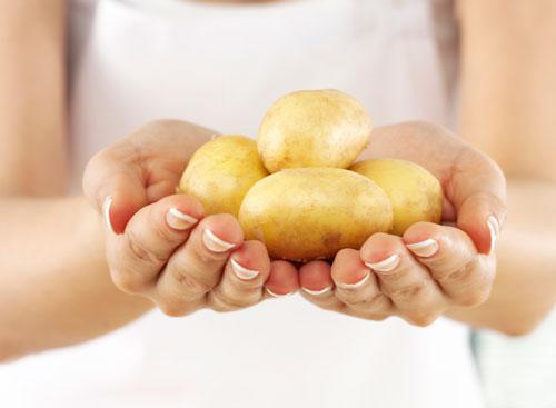 как принимать картофельный сок