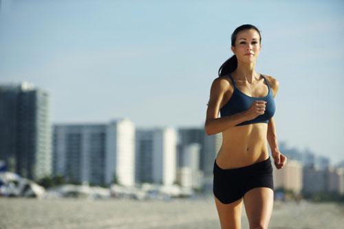 сколько бегать. чтобы похудеть