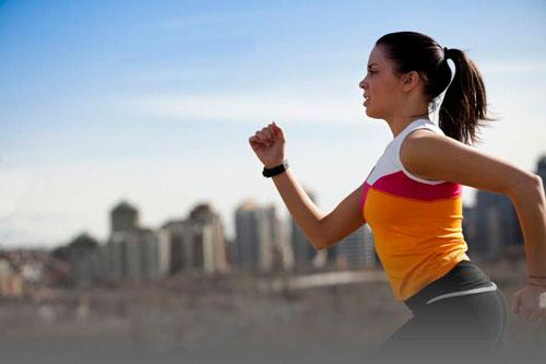 когда бегать, чтобы похудеть