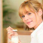диета при молочнице