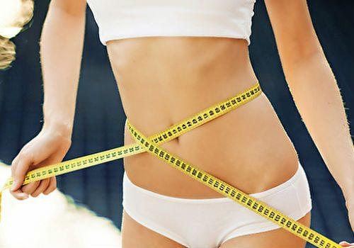 как сбросить вес на зональной диете