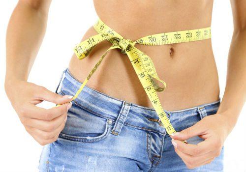 Продукты для похудения живота и боков