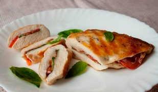 Диетические блюда из куриных грудок