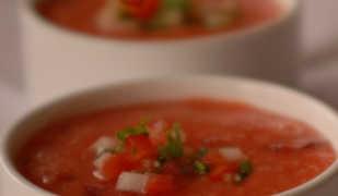 Рецепт жиросжигающего супа Майо