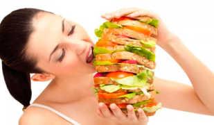 Самые актуальные причины переедания