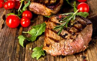Кето диета: основные принципы и меню