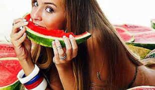 Преимущества арбузной диеты
