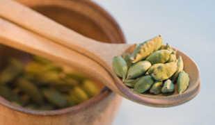 Полезные свойства кардамона для похудения