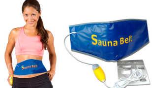 Что такое «пояс сауна» для похудения