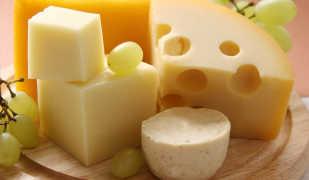 Можно ли похудеть на сырной диете