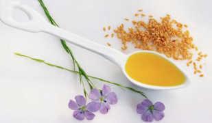 Как принимать льняное масло для похудения правильно