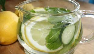 Вода Сасси для похудения: рецепт и отзывы