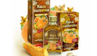 Эффективность тыквенного масла для похудения