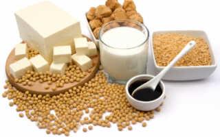 В чем заключается секрет соевой диеты?