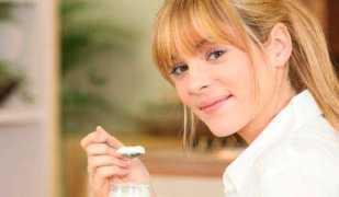 Какая должна быть диета при молочнице у женщины