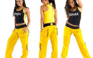 Танцы зумба для похудения: новая фитнес методика
