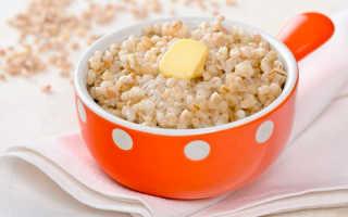 Перловая диета для похудения, варианты меню и вкусные рецепты