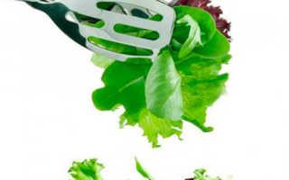 Щелочная диета: оригинальный способ сбросить вес