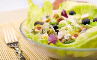 Что представляет собой мочегонная диета
