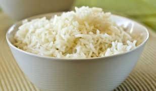 Как правильно кушать рис натощак для похудения