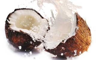 Кокосовое масло для похудения: хит сезона