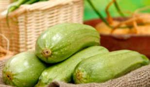 Полезная кабачковая диета для быстрого похудения