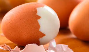Экстремальная диета на яичных белках