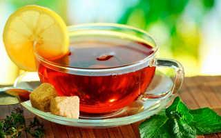 Чай с лимоном для похудения: пьем и избавляемся от лишнего веса