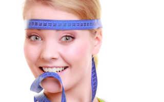 Как похудеть в лице: несколько ценных советов
