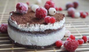 Диетическое пирожное-суфле для тех, кто на диете