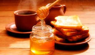Можно ли мед во время диеты?