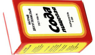 Эффективна ли сода натощак для похудения