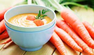 Морковная диета для похудения без вреда для здоровья