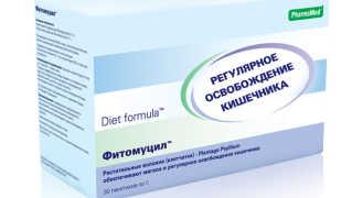Как принимать фитомуцил для похудения