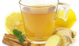 Как приготовить напиток из имбиря для похудения?