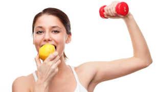 Что можно есть перед спортивной тренировкой?