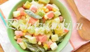 Как приготовить мексиканскую овощную смесь замороженную