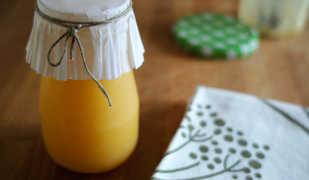 Мёд натощак для похудения