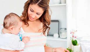 Диета кормящей мамы для похудения